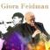 Giora Feidman - Friendship Tour 2022