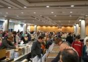 Schallplatten- & Cd-/Dvd-/Blu-ray-disc-/Comic-börse Mannheim