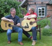 Claus un Klaus - Ole un nee Leder op Platt