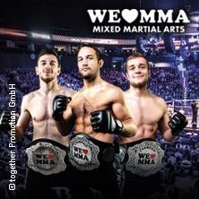 We Love Mma 54: Mixed Martial Arts