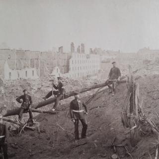 Picturing War 1870/71