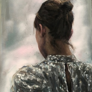 Pinsel Im Gürtel - Bilder Von Corinna Weiner