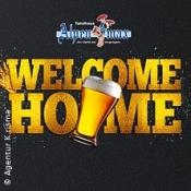 Welcome Home - Die Alpe ist zurück