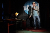Boing! Comedy Open Mic - Die Offene Bühne Für Stand-up-comedy