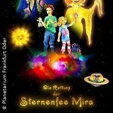 Die Rettung der Sternenfee Mira