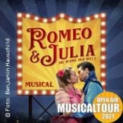 Romeo & Julia - Musicaltour 2021