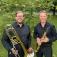 Musik Für Sopransaxophon Und Bassposaune