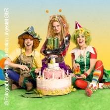 Der Traumzauberbaum - Das Geburtstagsfest