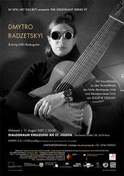 Dmytro Radzetskyi