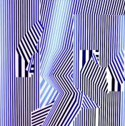 Cristina Ghetti / Carlos Albert - Farbe vs. Raum