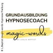 Hypnoseausbildung zum Hypnosecoach