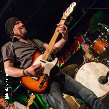 The Hamburg Blues Band - Feat. Arthur Brown,chris Farlowe,krissy Matthews