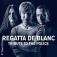 Reggatta de Blanc - The Police & Sting Tribute Show