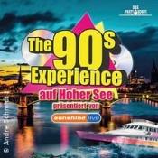 The 90s Experience Partyschiff Mainz