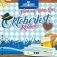 Oktoberfest Partyschiff Koblenz 2022