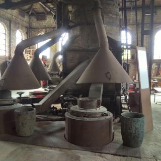 Industriemuseum Howaldtsche Metallgießerei