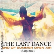 SEAL the last dance open air