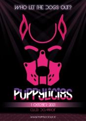 Puppylicious