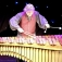 Shalom Lutherkirche: Alex Jacobowitz – Meister Des Marimbaphons