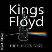 Kings Of Floyd - High Hopes Tour