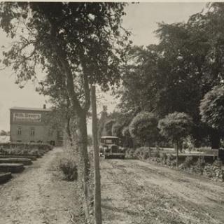 Ortsrundgang des Horster Ortsarchivs am 25.09.2021