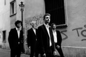 """Tobias Haug Quartett bei """"Musik in den Häusern der Stadt"""""""