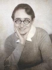Wiederentdeckung der jüdischen Autorin Gabriele Tergit