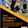 Einsteigerinnen Kurs Ultimate Frisbee