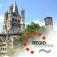 Kölner Vielfalt: Anekdoten, Unterwelt, Brauhaus & mehr (2h)- Stadtführung mit RegioColonia