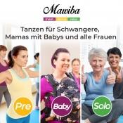 Tanzkurs Mawiba Solo, Pre Und Baby Schnupperkurs