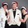 Musical-Christmas-Dinner: 4-Gang-Menü