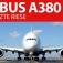 Airbus A380 – Der letzte Riese