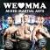 We Love Mma 62: Mixed Martial Arts
