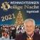 Weihnachtssingen Heilige Nacht - Weihnachtsfestspiel mit Enrico de Paruta