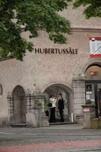 Hubertussaal