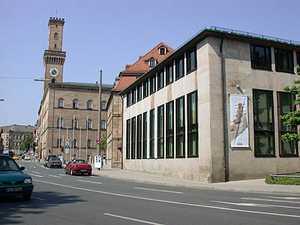 Kunst Galerie Fürth