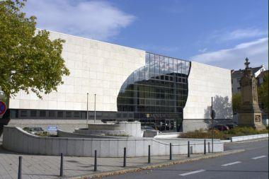 Reiss-Engelhorn Museen, Museum Weltkulturen D5