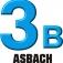 3B Asbach (neben Cine5)