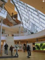 Depot des Museums für Kommunikation Frankfurt