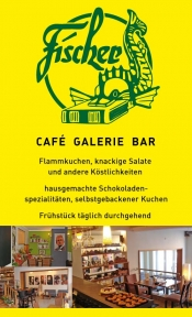 Fischer Café Galerie Bar