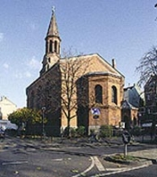 Friedenskirche Ehrenfeld