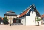 Stadthalle Hofheim