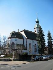 Stadtkirche Naunhof
