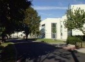 Technologie- und Gründerzentrum Ilmenau