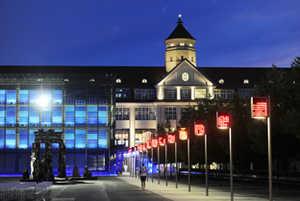 Zentrum für Kunst und Medientechnologie Karlsruhe