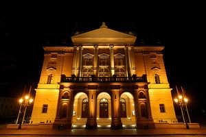 Freilichtbühne Schwerin