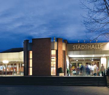 Stadthalle Werl