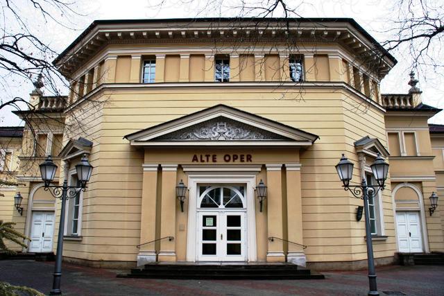 Alte Oper Erfurt