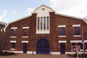 Flottmann-Hallen Herne