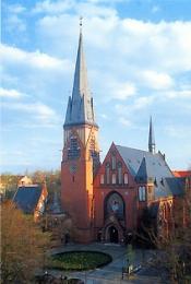 Auenkirche Wilmersdorf